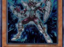 Elemental HERO Solid Soldier
