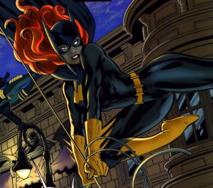 Batgirl (Barbara Gordon)
