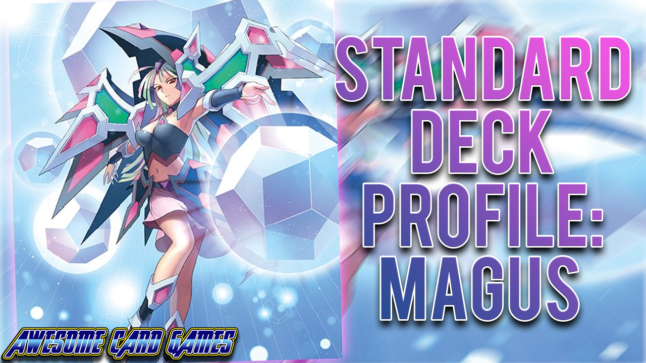 Standard Deck Profile Magus