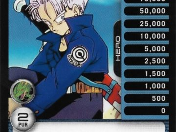 Trunks - Inquisitive