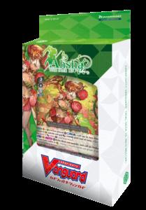 V Trial Deck 12: Ahsha